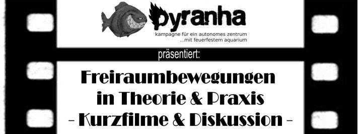 banner kurzfilmabend