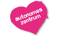 We love Autonomes Zentrum